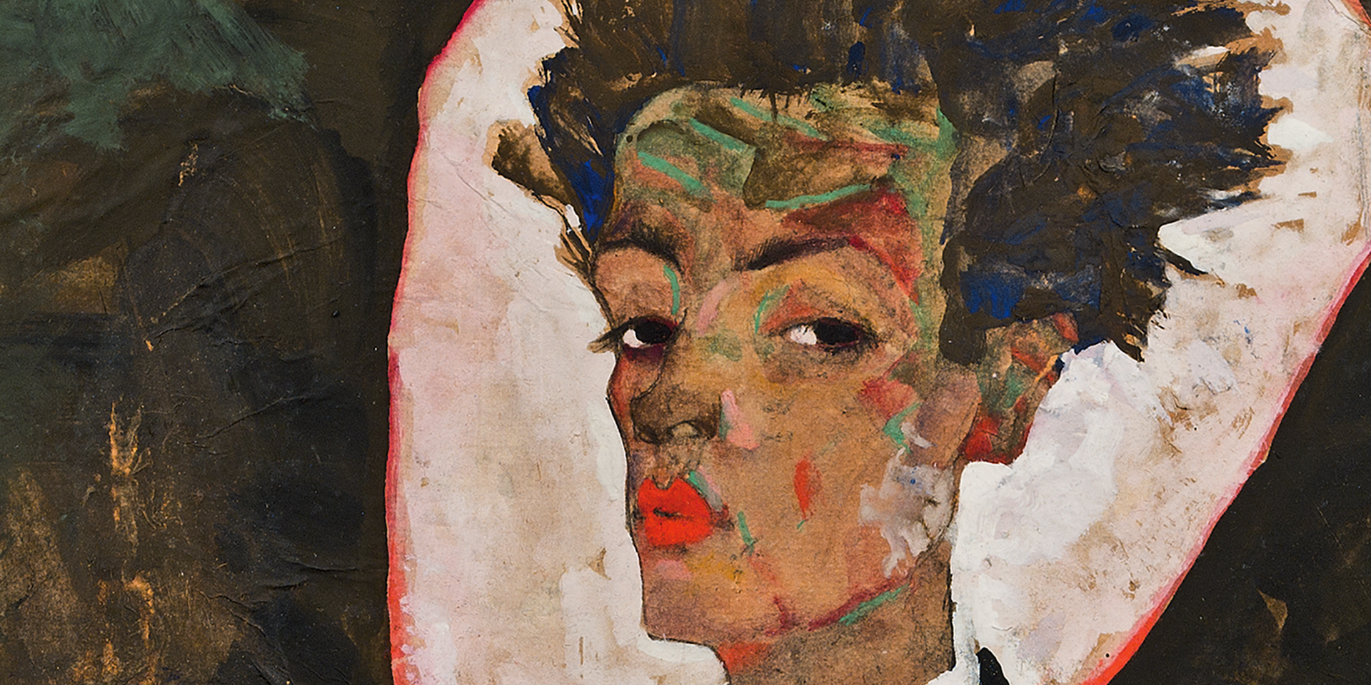 CAUSERIE AUX COLLECTIONS : L''UVRE D'EGON SCHIELE