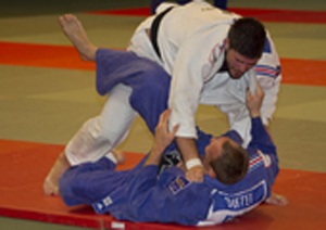 JUDO TOUR LITTORAL