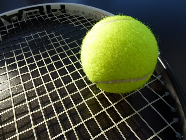 TOURNOI DE TENNIS - ITF JUNIOR